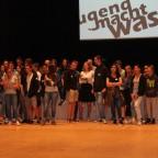 1. Großes Jugendforum in Albstadt am 18. Juni 2018