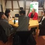 """Arbeitsgruppen #JugendpartyimTropi und """"FestivalinAlbstadt"""""""